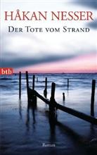 Hakan Nesser, Håkan Nesser - Der Tote vom Strand