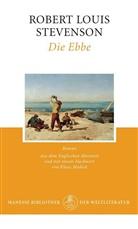 Robert L Stevenson, Robert L. Stevenson, Robert Louis Stevenson - Die Ebbe