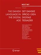 Geor Rehm, Georg Rehm, Uszkoreit, Hans Uszkoreit - The Danish Language in the Digital Age