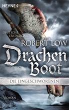 Robert Low - Die Eingeschworenen - Drachenboot