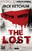 Jack Ketchum - The Lost