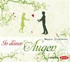 Maggie Stiefvater, Annina Braunmiller, Max Felder, Gabrielle Pietermann, Johannes Raspe - In deinen Augen. Forever, 6 Audio-CDs, english version, 6 Audio-CDs (Hörbuch)