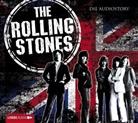 Michael Herden, Michael Herden - The Rolling Stones - Die Audiostory, 2 Audio-CDs (Hörbuch)
