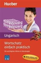 Edit Morvai - Wortschatz einfach praktisch Ungarisch