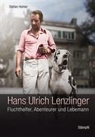 Stefan Hohler - Hans Ulrich Lenzlinger