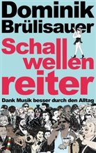 Dominik Brülisauer - Schallwellenreiter