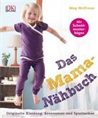 Meg Mcelwee - Das Mama-Nähbuch