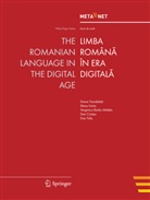 Geor Rehm, Georg Rehm, Uszkoreit, Hans Uszkoreit - The Romanian Language in the Digital Age