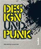 Bestle, Rus Bestley, Russ Bestley, Ogg, Alex Ogg, Paul Fleischmann... - Design und Punk