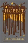 John R R Tolkien, John Ronald Reuel Tolkien - The Hobbit