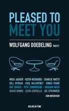 Wolfgang Doebeling - Pleased To Meet You. Bd.1