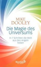Mike Dooley - Die Magie des Universums