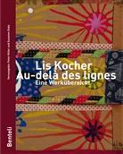 Susanne Dubs, Peter Killer, Lis Kocher, DUBS, Susanne Dubs, Pete Killer... - Lis Kocher. Au-delà des lignes (F/D)