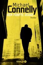 Michael Connelly - Der fünfte Zeuge