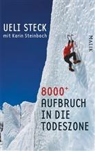 Stec, Ueli Steck, Steinbach, Karin Steinbach - 8000+