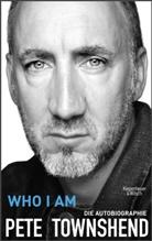 Pete Townshend, Kathrin Bielfeldt, Jürgen Bürger, Astri Finke - Who I Am