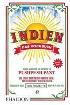 Pushpesh Pant - Indien. Das Kochbuch
