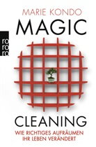 Marie Kondo - Magic Cleaning. Bd.1