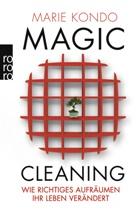 Marie Kondo - Magic Cleaning. Bd.1