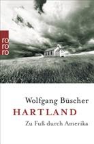 Wolfgang Büscher - Hartland
