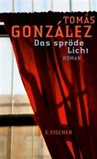 Tomas Gonzalez, Tomás González - Das spröde Licht