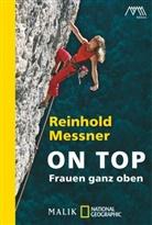 Reinhold Messner - On Top