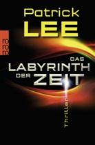 Patrick Lee - Das Labyrinth der Zeit