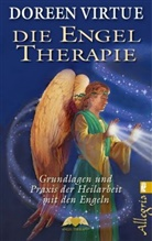 Virtue, Doreen Virtue - Die Engel-Therapie