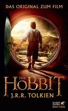 John R R Tolkien, John Ronald Reuel Tolkien - Der Hobbit, Das Original zum Film