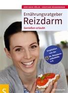 Mülle, Sven-Davi Müller, Sven-David Müller, Weissenberger, Christiane Weissenberger - Ernährungsratgeber Reizdarm