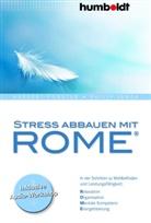 Forste, Herber Forster, Herbert Forster, Janda, Philip Janda - Stress abbauen mit ROME®, m. Audio-CD