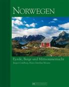 fotogr., Goldber, Jürge Goldberg, Jürgen Goldberg, Härtric, Thomas Härtrich... - Norwegen