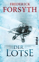 Frederick Forsyth, Chris Foss - Der Lotse