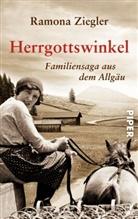 Ramona Ziegler - Herrgottswinkel