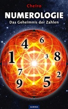 Cheiro, Rober B Osten, Robert B. Osten - Numerologie