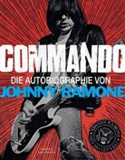 Johnny Ramone, Cafier, John Cafiero, Mille, Stev Miller, Rollins... - Commando