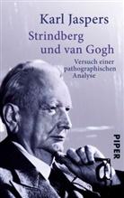Karl Jaspers - Strindberg und van Gogh