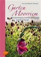 Albrecht Ziburski, Dr. Albrecht Ziburski, Ute Ziburski, Ute und Albrecht Ziburski - Garten Moorriem