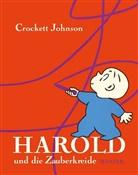 Crockett Johnson - Harold und die Zauberkreide