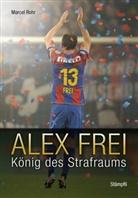 Marcel Rohr - Alex Frei