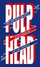 John J Sullivan, John J. Sullivan, John Jeremiah Sullivan - Pulphead