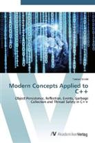 Torsten Strobl - Modern Concepts Applied to C++