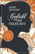 Jane Austen - Gefühl und Vernunft
