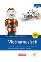 Dana Healy - lex:tra Sprachkurs Plus Anfänger, Vietnamesisch, Selbstlernbuch, 2 Audio-CDs und kostenloser MP3-Download