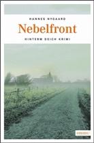 Hannes Nygaard - Nebelfront