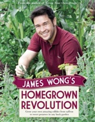 James Wong, WONG JAMES - Homegrown Revolution