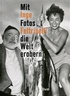 Inge Feltrinelli, Feltrinelli Inge - Inge Feltrinelli Mit Fotos Die Welt Erobern
