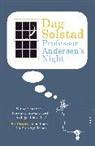 Dag Solstad - Professor Andersen's Night