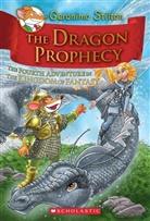 Geronimo Stilton - The Dragon Prophecy