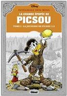 Anonyme, Don Rosa - La grande épopée de Picsou, Volume 1, La jeunesse de Picsou. Volume 1